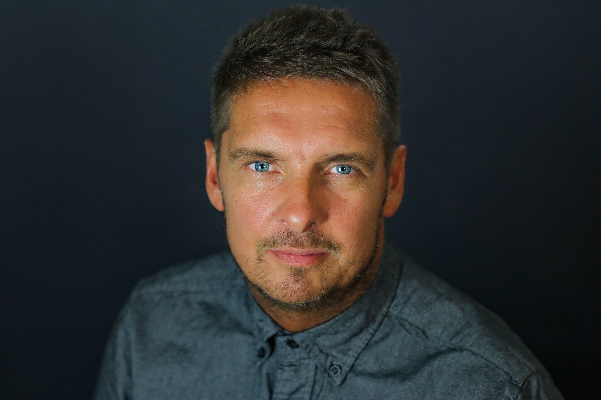Author Paul Gibbs >> Discipleship Masterclass